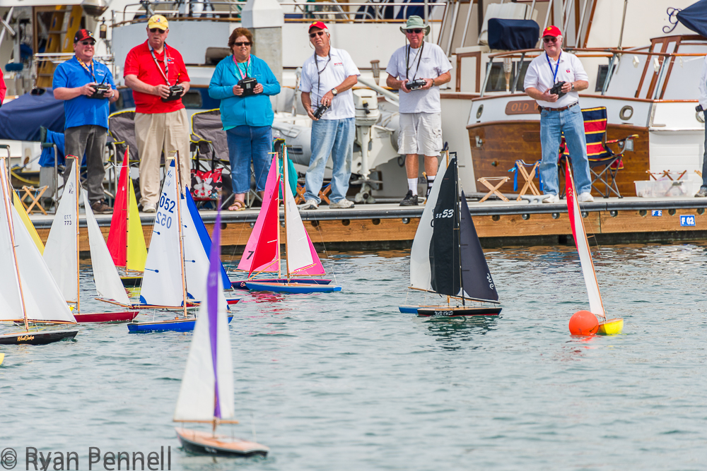V32 Races at SGYC